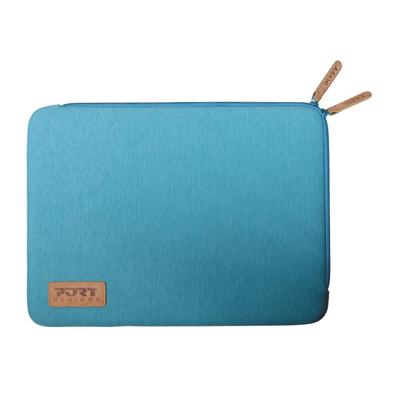 Housse PORT DESIGN TORINO 13-14 bleu turquoise