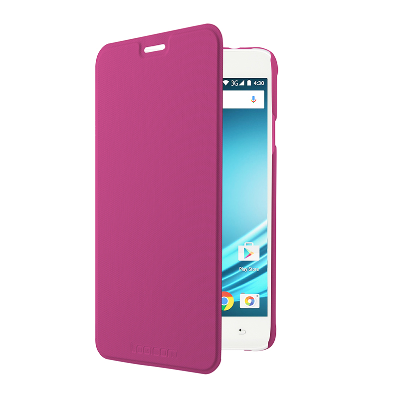 FOLIO CASE LOGICOM L-EMENT 403 ROSE