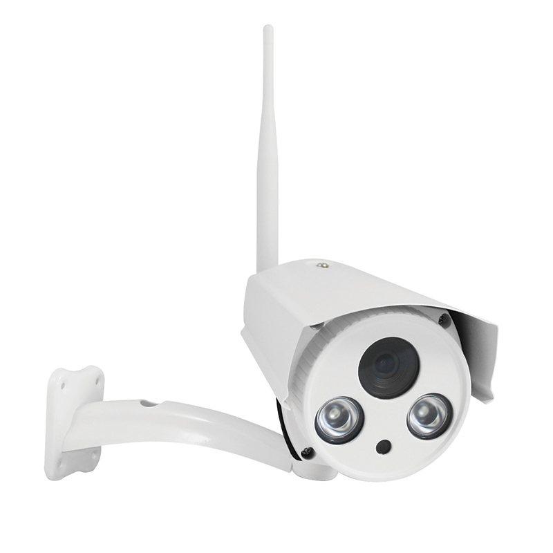 Caméra Avidsen Fixe Exterieure Wifi Hd