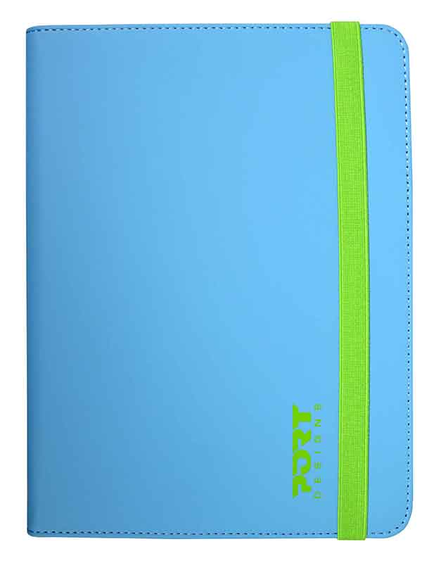 Folio Case PORT DESIGN NOUMEA 9-10,1'' Bleu (photo)