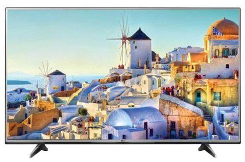 Tv Uhd 4k Lg 49uh603