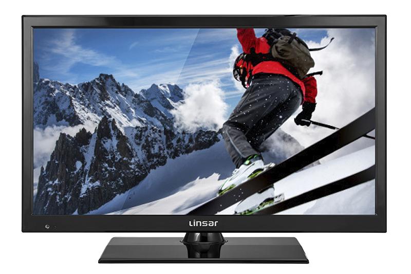 TV LED LINSAR 19LED900