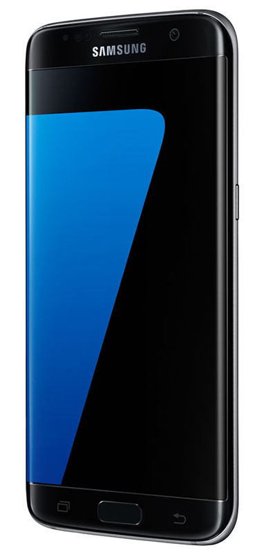 Mobile Samsung Galaxy S7 Edge Noir