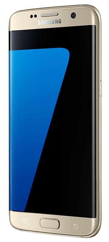 Mobile Samsung Galaxy S7 Edge Or