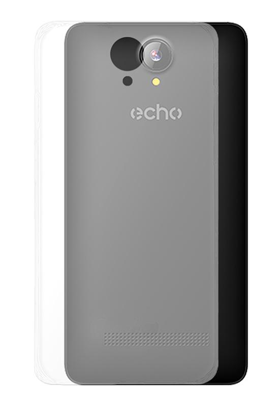 Coque Protection Echo Origine Tpu Transparent Power