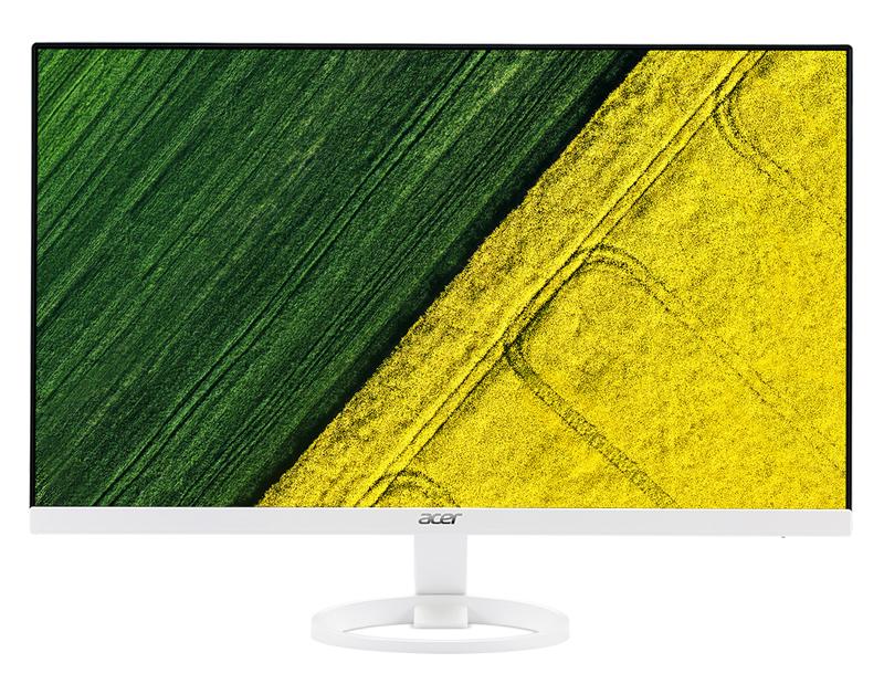 Ecran 23,8'' Acer R241ybmid