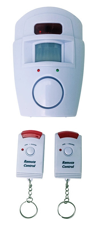 Alarme HOMESECURE Mini Alarme detecteur