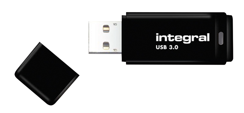 Cle USB 256 go 3.0 INTEGRAL (photo)