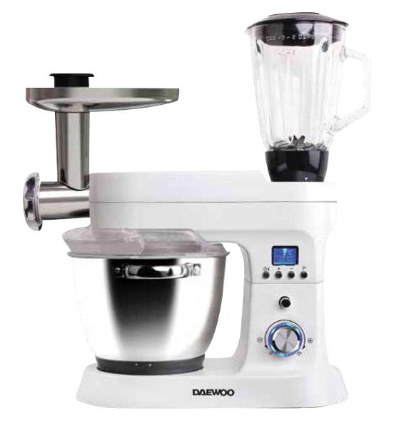 Comparer robot cuiseur multifonction daewoo international dsx 5085 avec pour acheter - Robot cuiseur multifonction pas cher ...