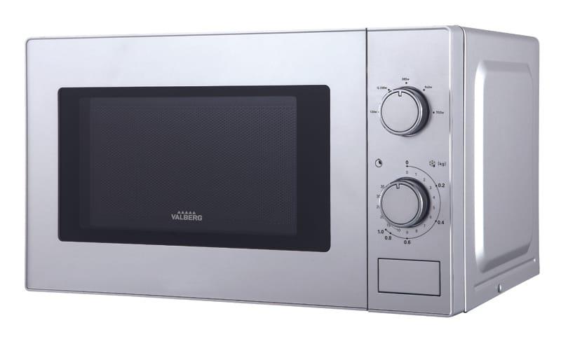 Micro-ondes monofonction VALBERG VG-MO20S (photo)