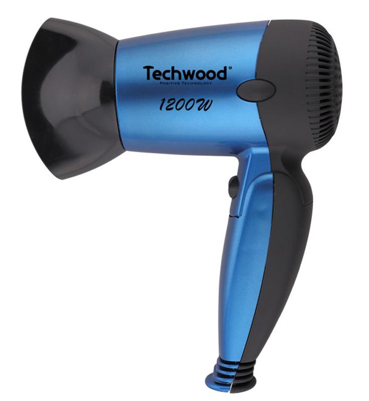 Sèche-Cheveux TECHWOOD TSC-1208