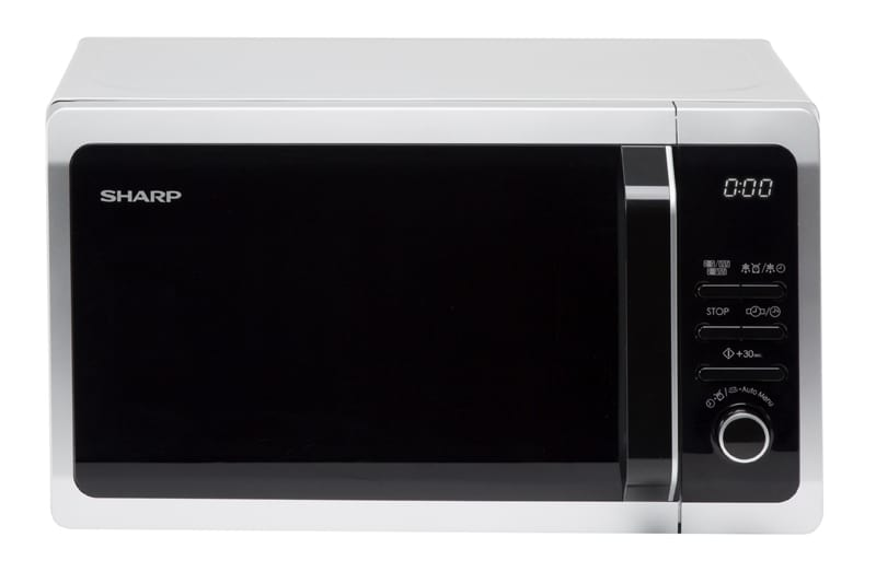 Micro-ondes grill SHARP R643S