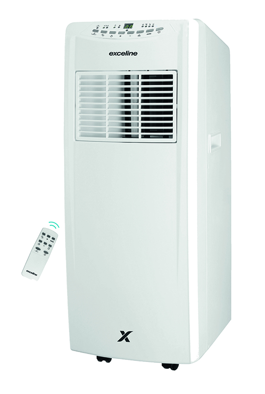 Climatiseur Exceline Ex-ac11