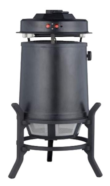 Appareil anti-moustiques Photocatalyseur interieur/exterieur (photo)