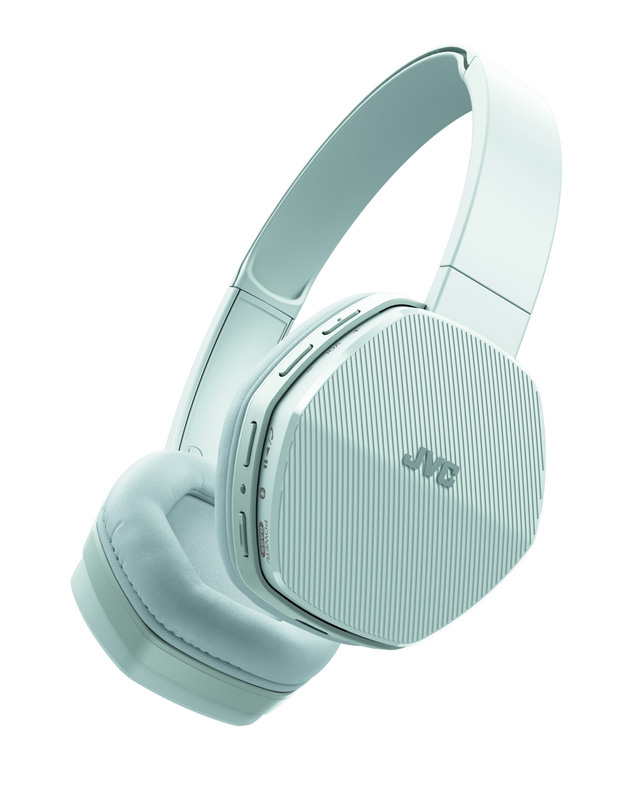 Casque Bluetooth JVC HA SBT5 blanc