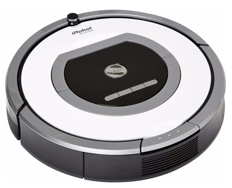 irobot roomba 776 pet. Black Bedroom Furniture Sets. Home Design Ideas