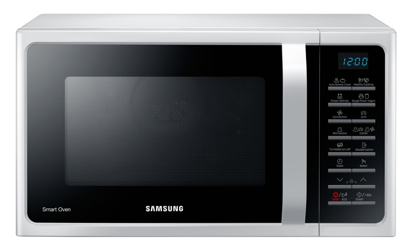 Micro-ondes SAMSUNG MC28H5015AW (photo)