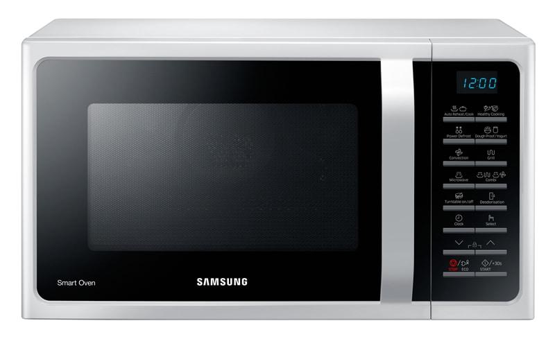 Micro-ondes Multi Samsung Mc28h5015aw