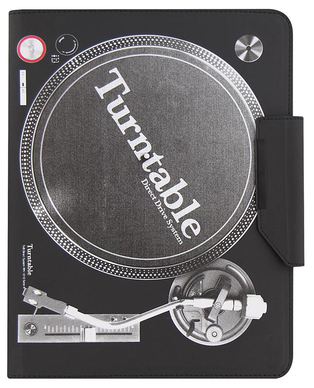 Foliocase Tnb Vinyle 360 Universel 10''