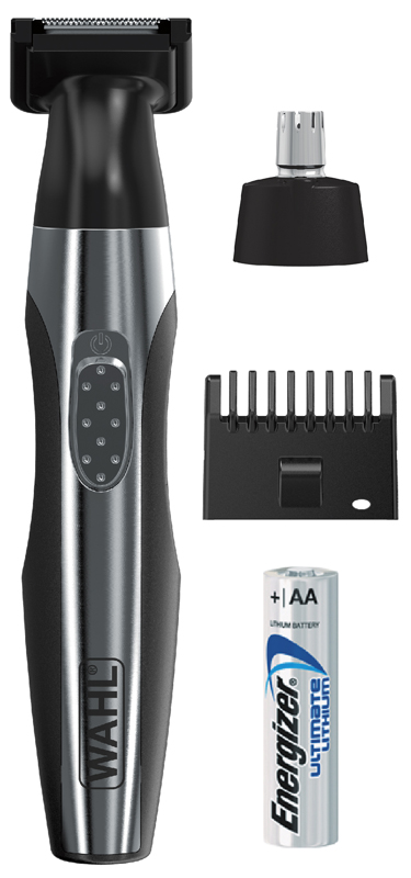 Tondeuse Barbe Wahl Quick Style Lithium