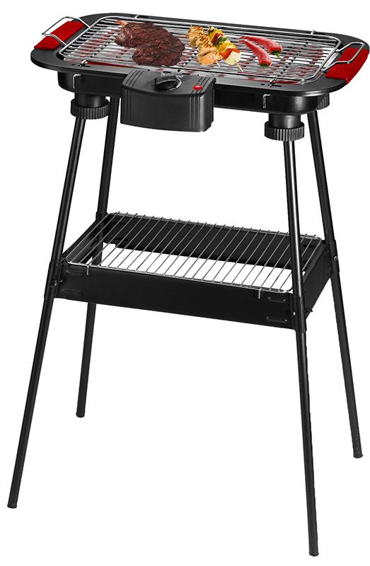 Barbecue electrique TECHWOOD TBQ-825P