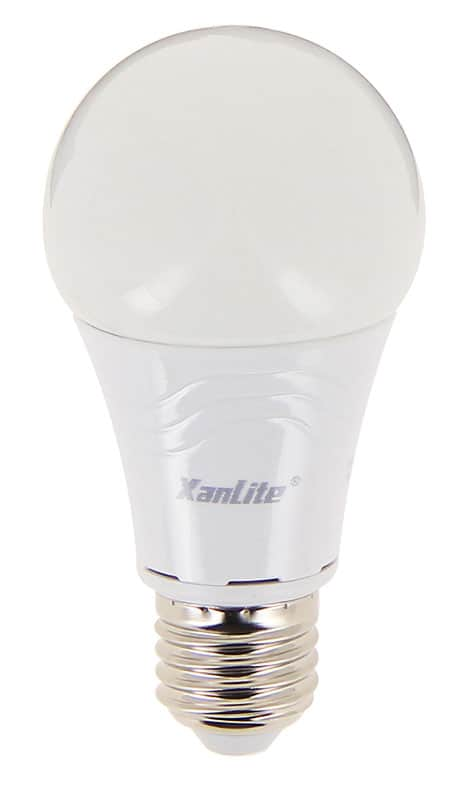 Ampoule XANLITE Globe LED E27/10W (photo)