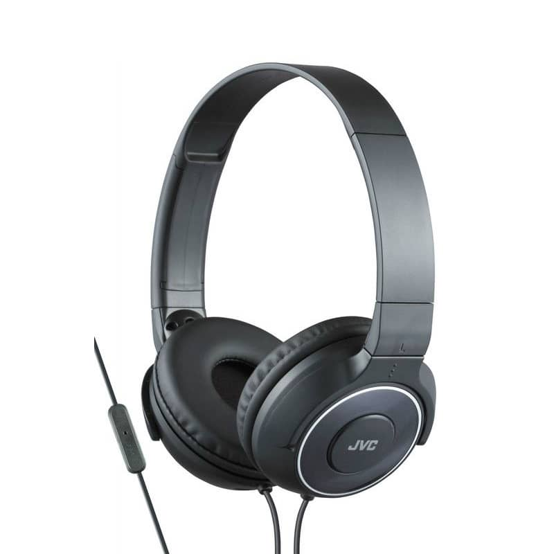 Casque micro JVC HA SR 225 (photo)