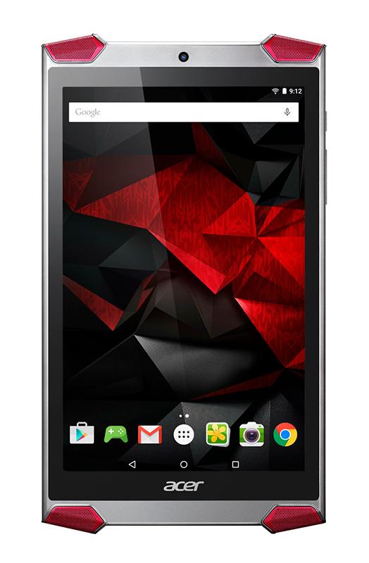 Tablette 8'' Acer Predator - Fhd
