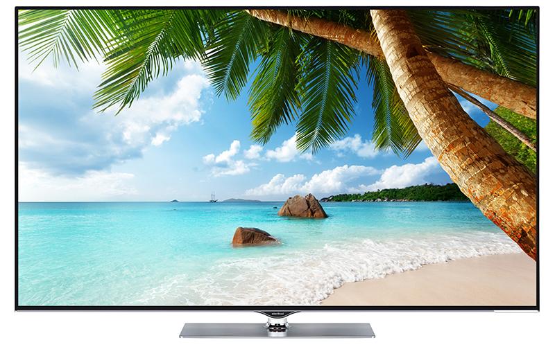 Tv Uhd 4k Edenwood Ed5501uhd