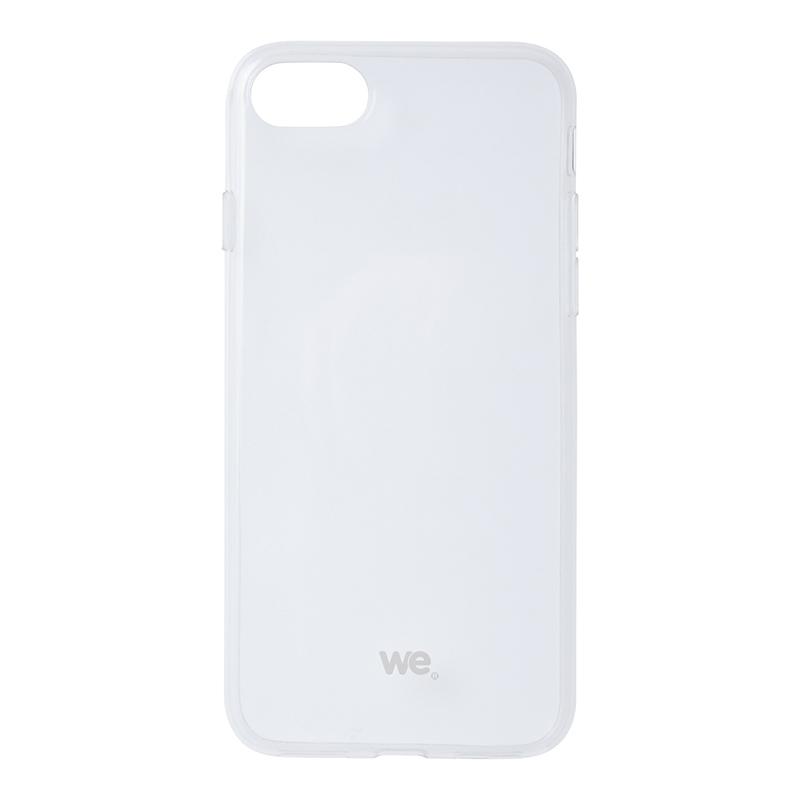 Coque De Protection Iphone 7 We Tpu Slim Transparente