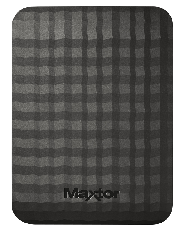 Disque dur externe 2.5 MAXTOR 500 Go M3 (photo)