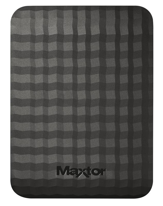 Disque dur externe 2.5 MAXTOR 500 Go M3