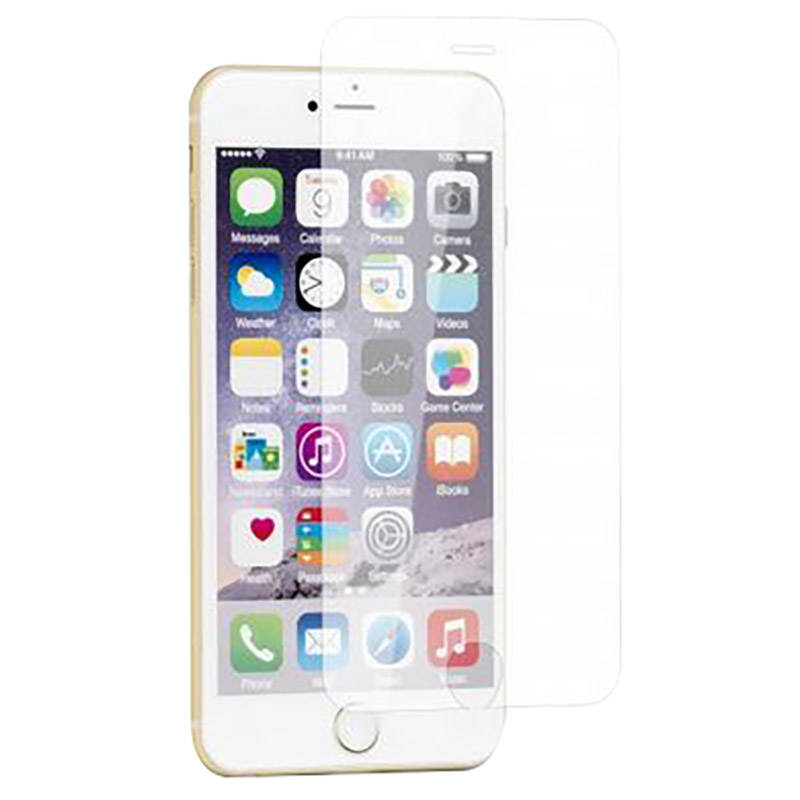 Film de protection WE en verre trempe iPhone 7