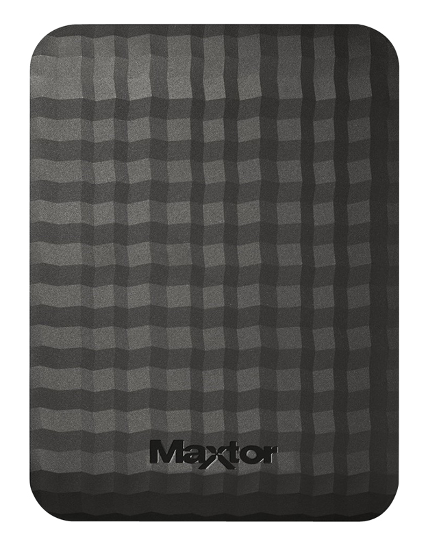DISQUE DUR EXTERNE 2.5 MAXTOR M3 2 To (photo)