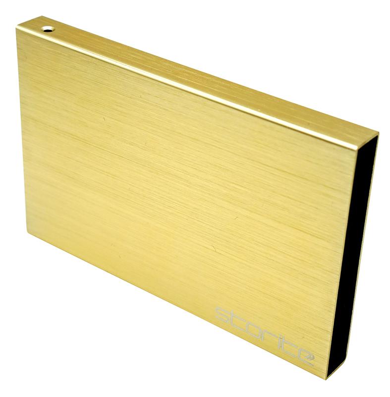 Disque dur 2.5 STORITE 320Go Gold