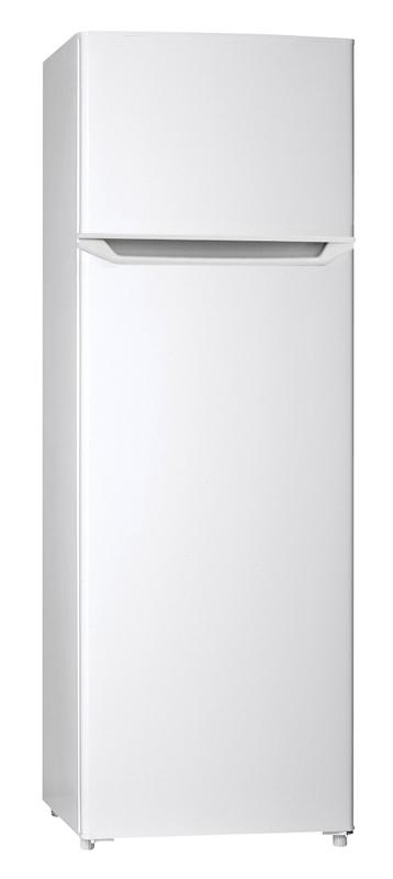 Refrigerateur 2 portes VALBERG 2D 252 A+ WIAC