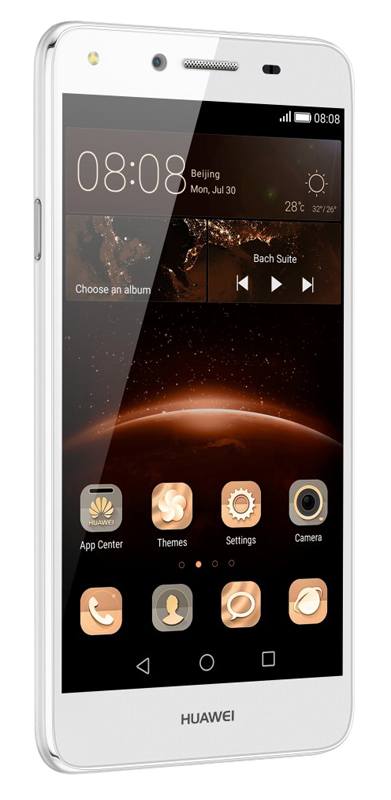 Mobile Huawei Y5-2 5'' Blanc