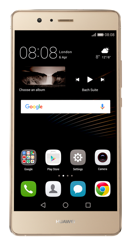 Mobile Huawei P9 Lite 4g Or