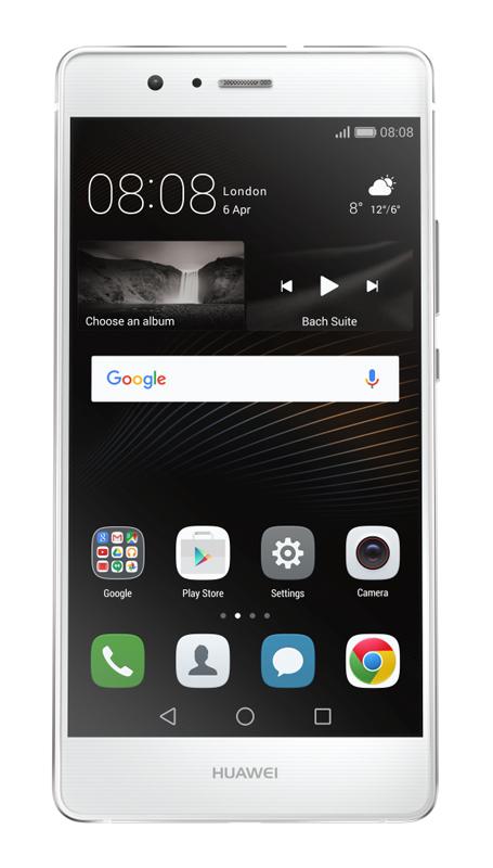 Mobile Huawei P9 Lite 4g Blanc