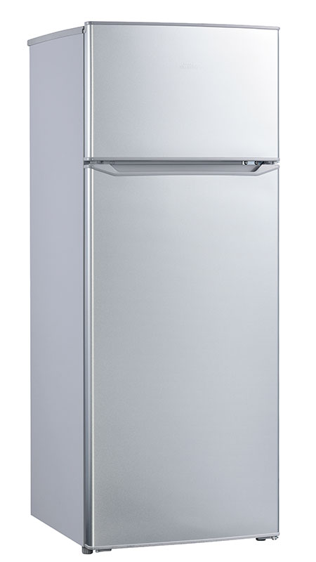 Refrigerateur 2 portes VALBERG 2D 212 A+ SHOC (photo)