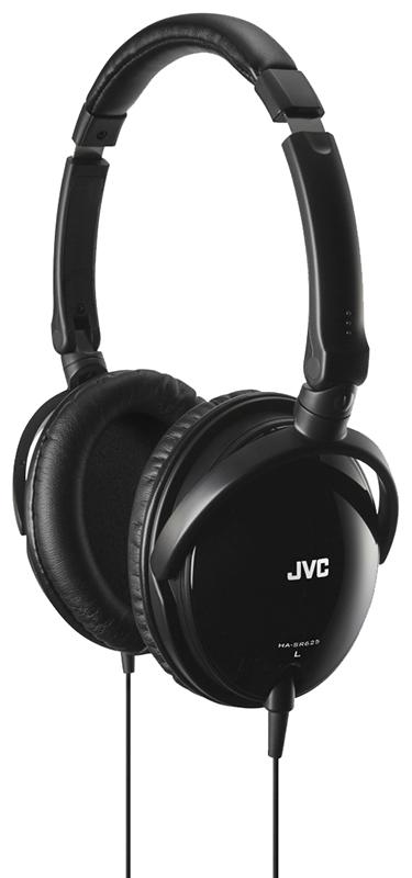 Casque Filaire Jvc Ha-sr625 Noir
