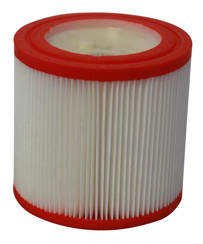 Filtre pour aspirateur cuve Exceline CI30L2 (photo)