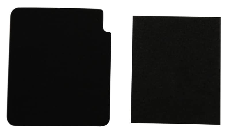 Filtre aspirateur sac pour Exceline CLEANFIRST01-02-03 (photo)