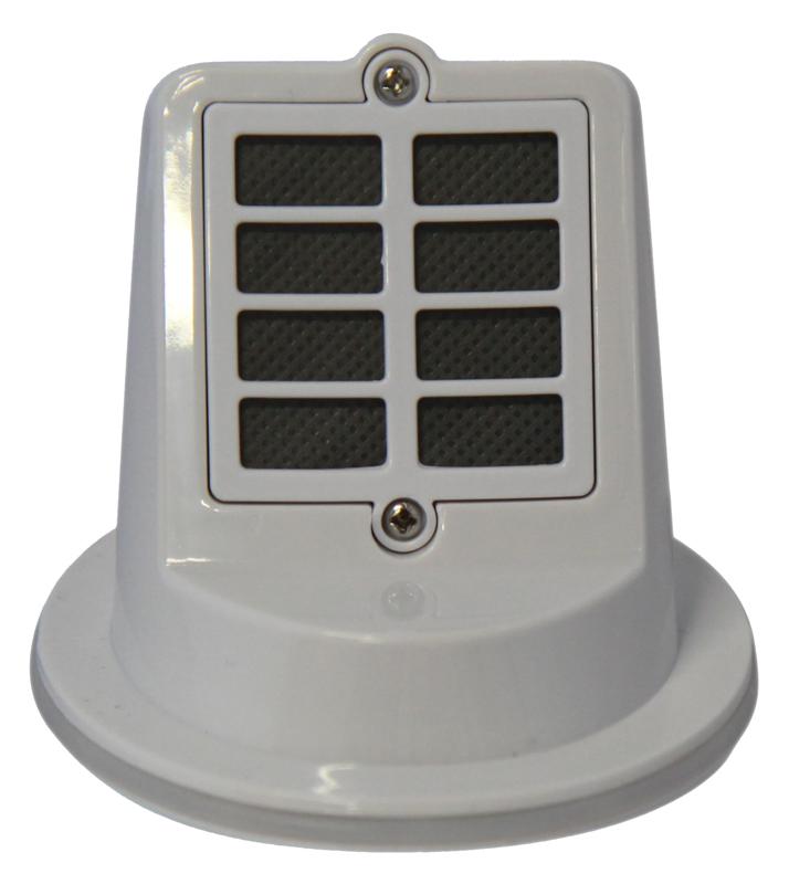 Filtre pour aspirateur main Exceline EX-HVC01 (photo)