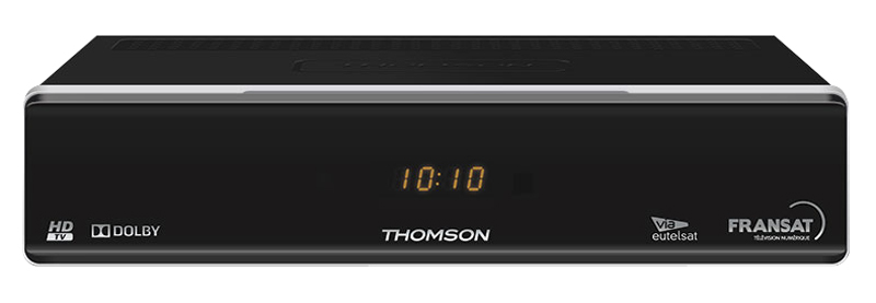 Decodeur FRANSAT THOMSON THS805