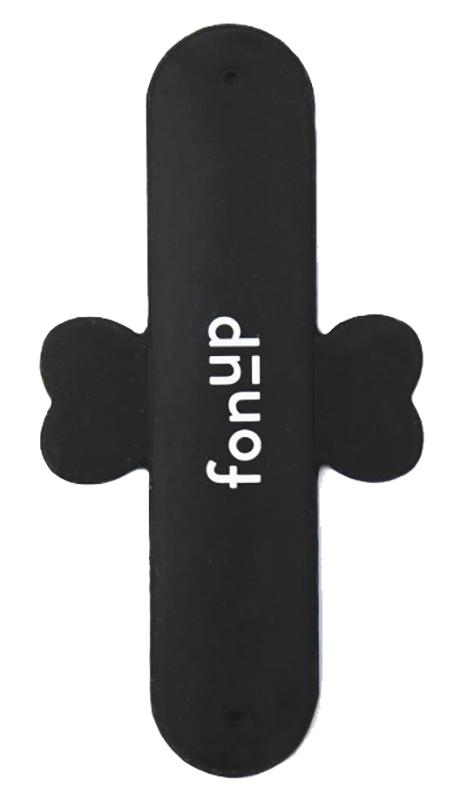 Support Adhésif Universel Pour Mobile Fonup Stand Noir