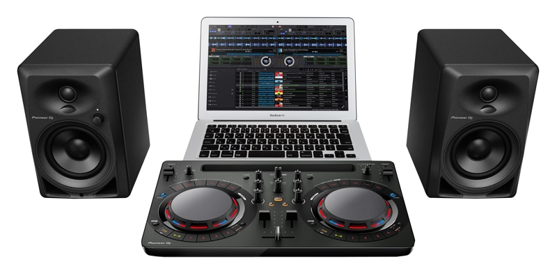 Starter Pack PIONEER DJ