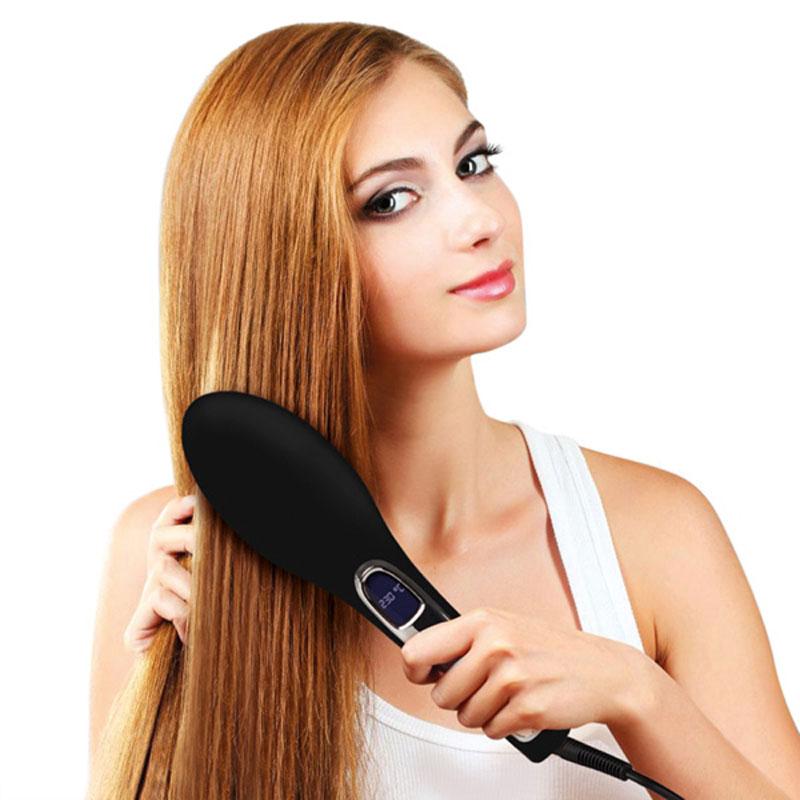 Brosse Lissante Divine Hair Magic