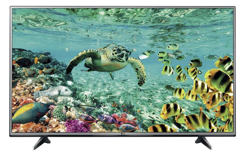 Tv Uhd 4k Lg 65uh615v
