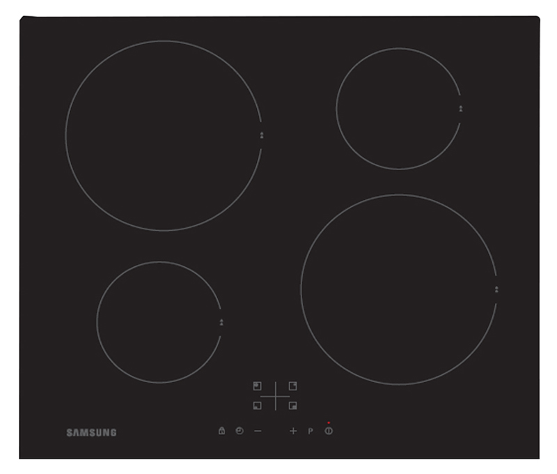 Table induction SAMSUNG NZ64M3NM1BB/UR